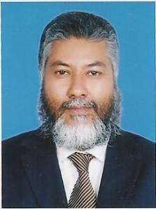 Sohail Bashir (COO)